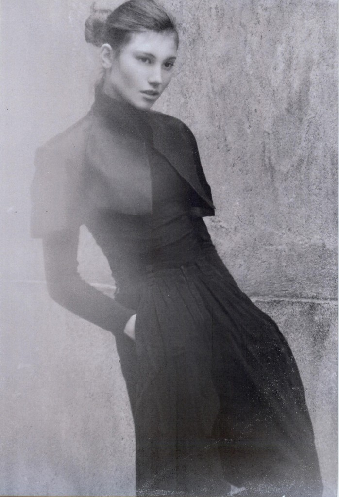 Ioustini / image courtesy VN Models