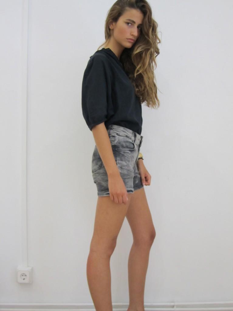 Alejandra / image courtesy Mad Models