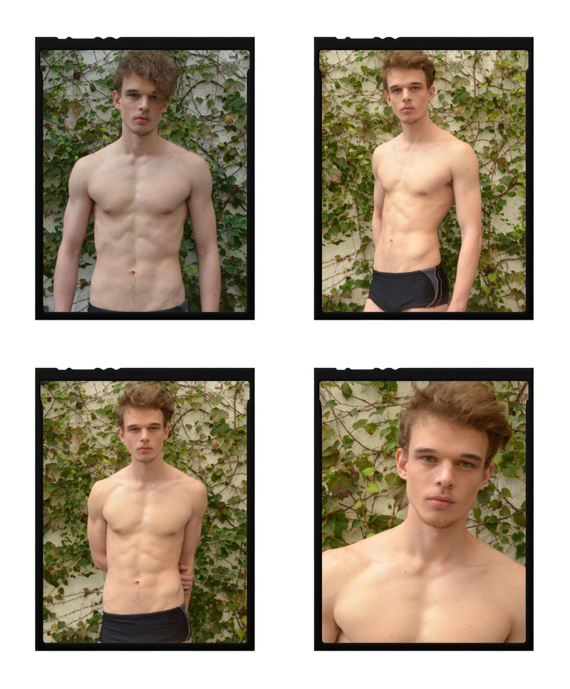 Andre / polaroid courtesy Closer Models (10)