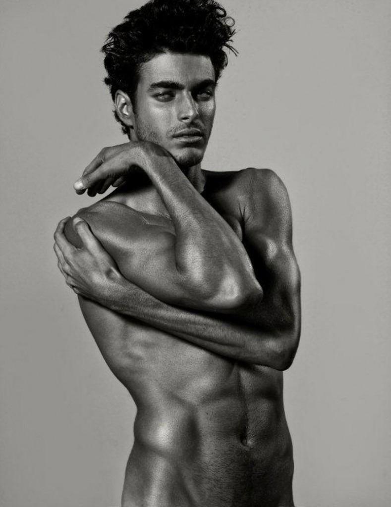 Gui / image courtesy Montevideo Models
