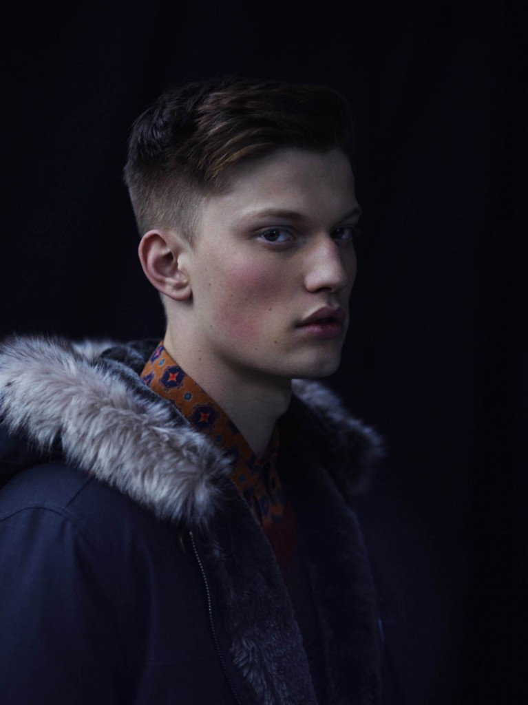Joseph / New York Model Management
