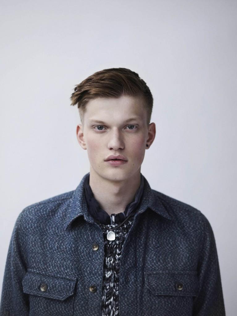 Joseph / New York Model Management