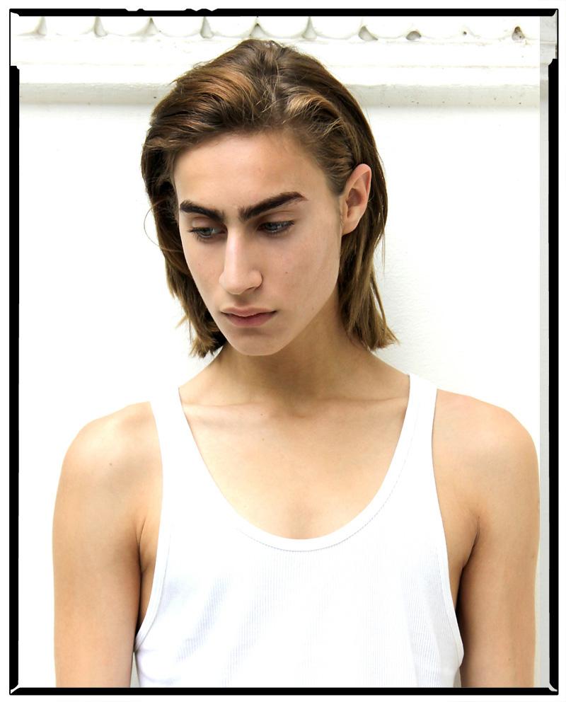 Sebastian Simon / m4 Models