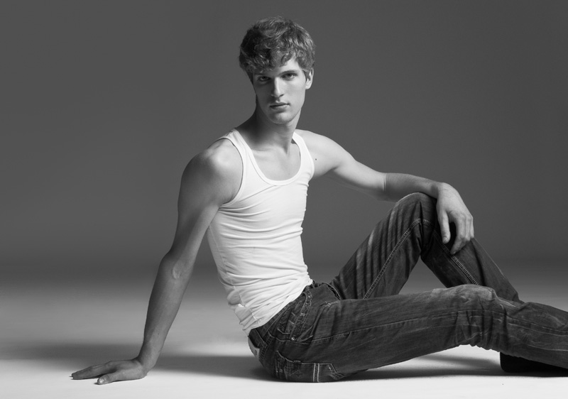 Ivan / image courtesy Fox Models (14)