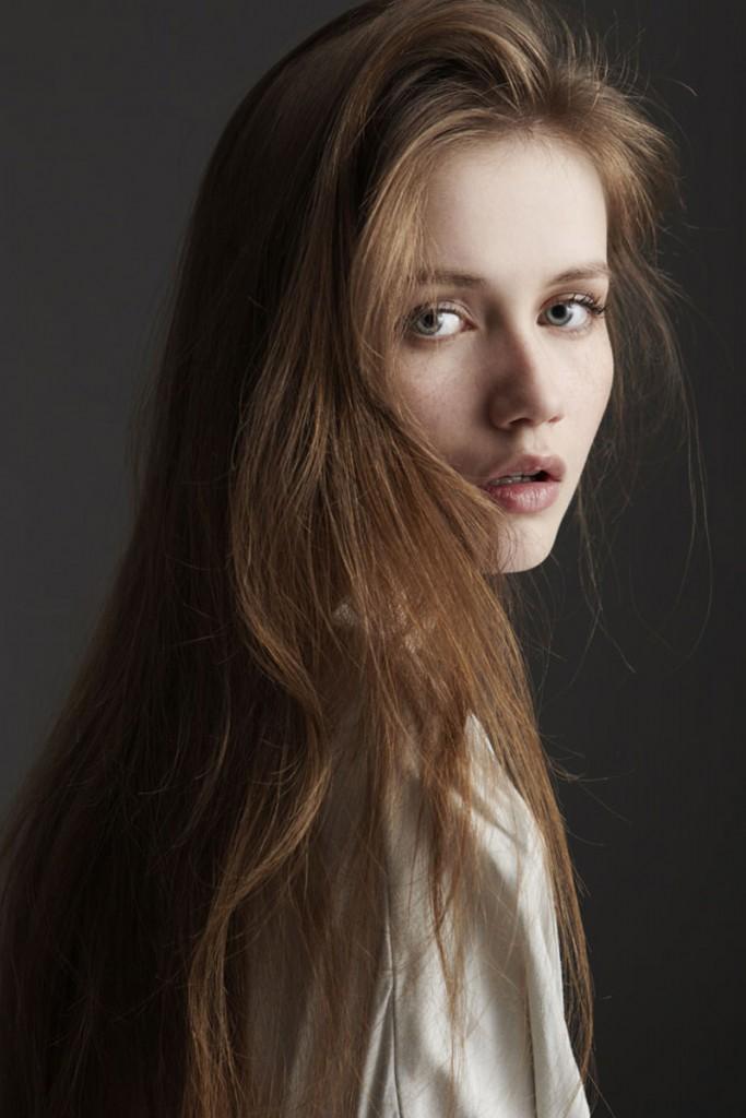 Hanna / image courtesy Model Plus (2)