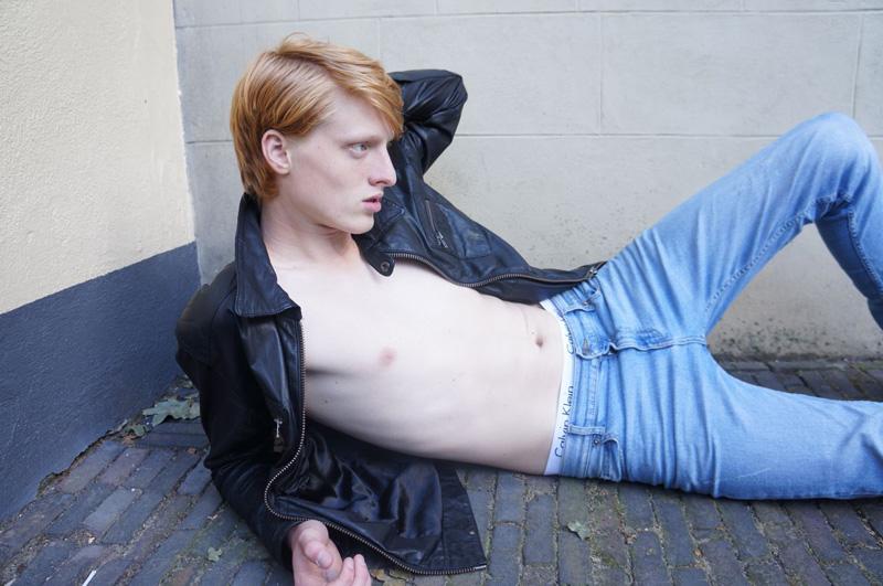 Thijs / image courtesy Elvis Models (18)