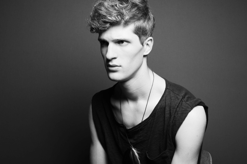 Ivan / image courtesy Fox Models (5)