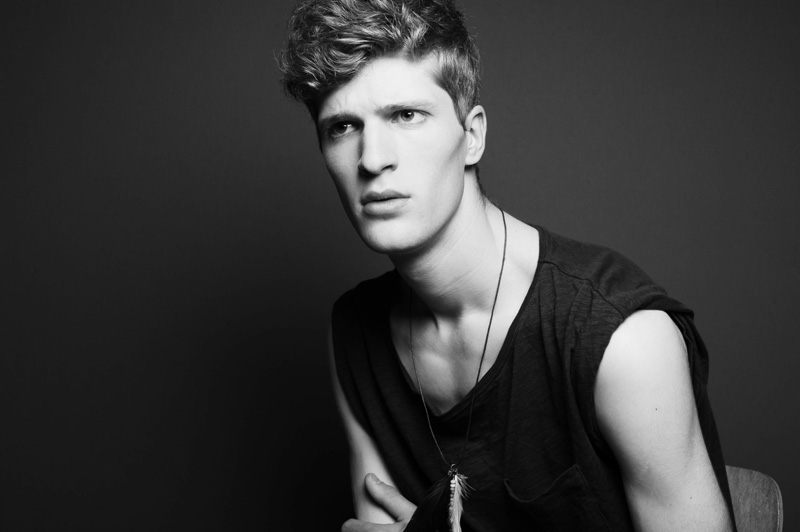 Ivan / image courtesy Fox Models (8)