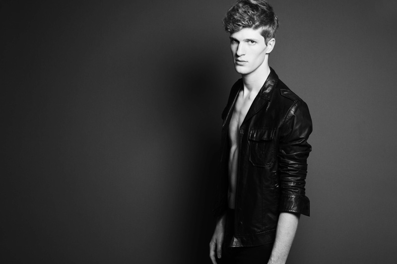 Ivan / image courtesy Fox Models (10)