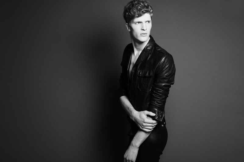 Ivan / image courtesy Fox Models (4)