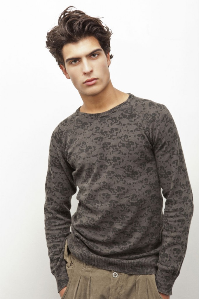 Lucas / image courtesy Didio & Closer Models (9)