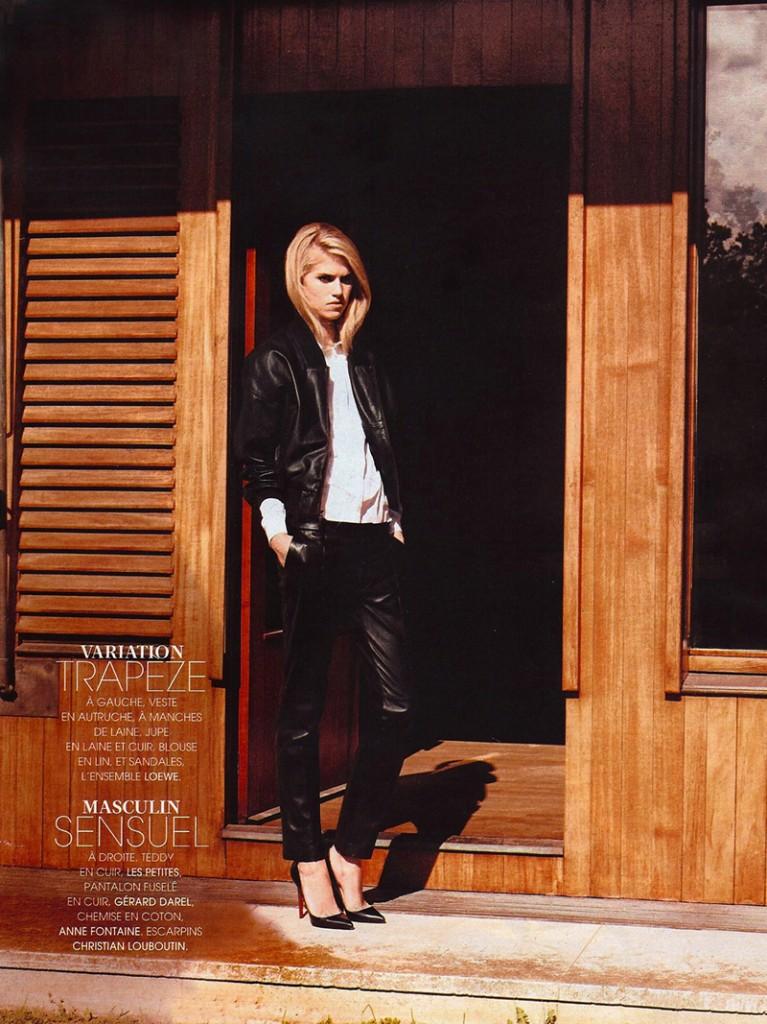 Olivia / image courtesy L'Agence 160g (12)