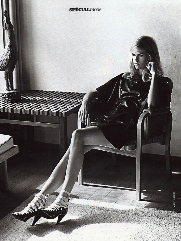 Olivia / image courtesy L'Agence 160g (2)