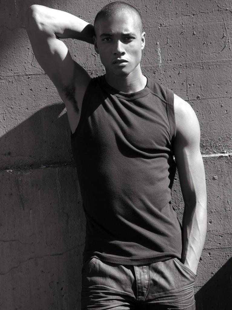 Zach / image courtesy DT Model Management (4)