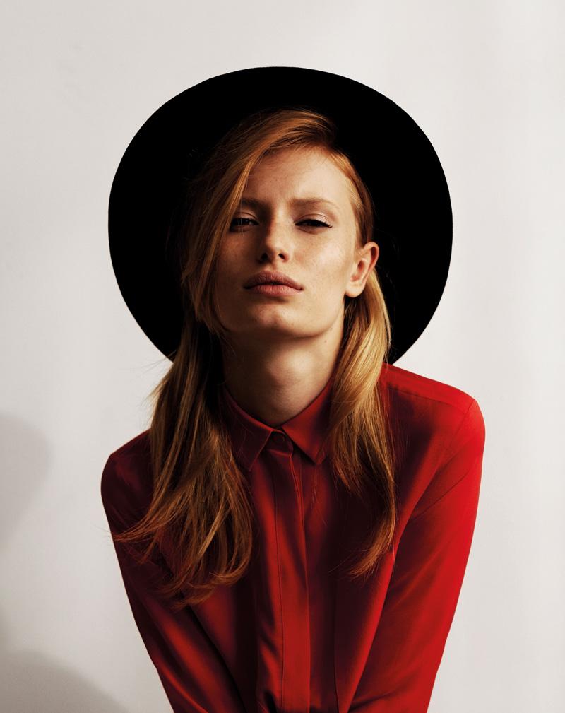 Stephanie Hall / Models 1 (7)