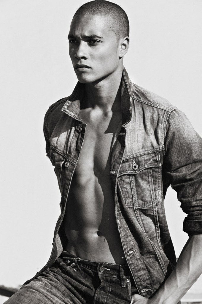 Zach / image courtesy DT Model Management (3)