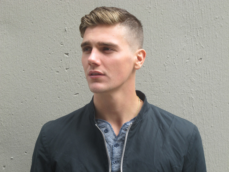 Matt / image courtesy Chosen Models (19)