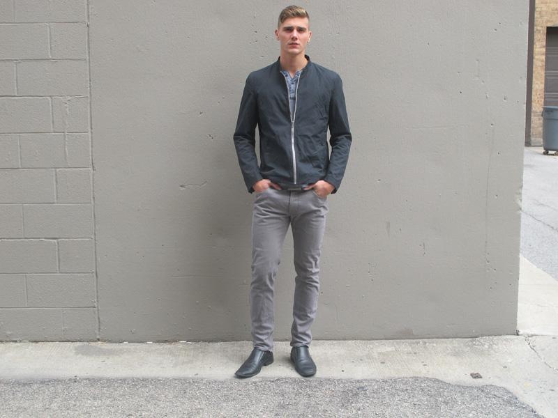 Matt / image courtesy Chosen Models (20)