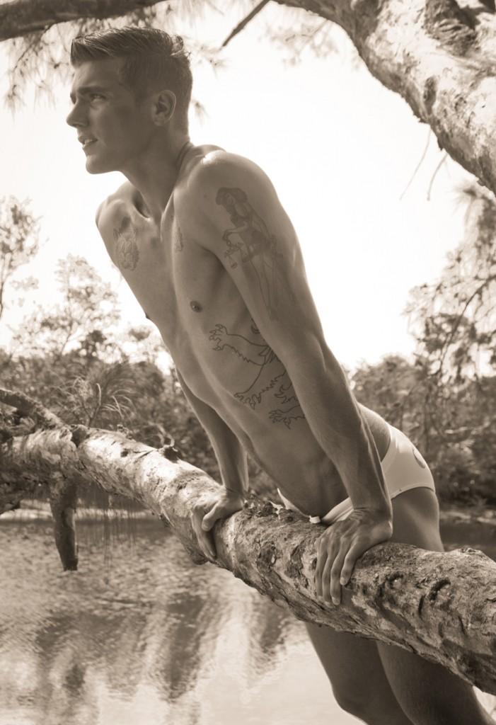 Matt / image courtesy Chosen Models (14)