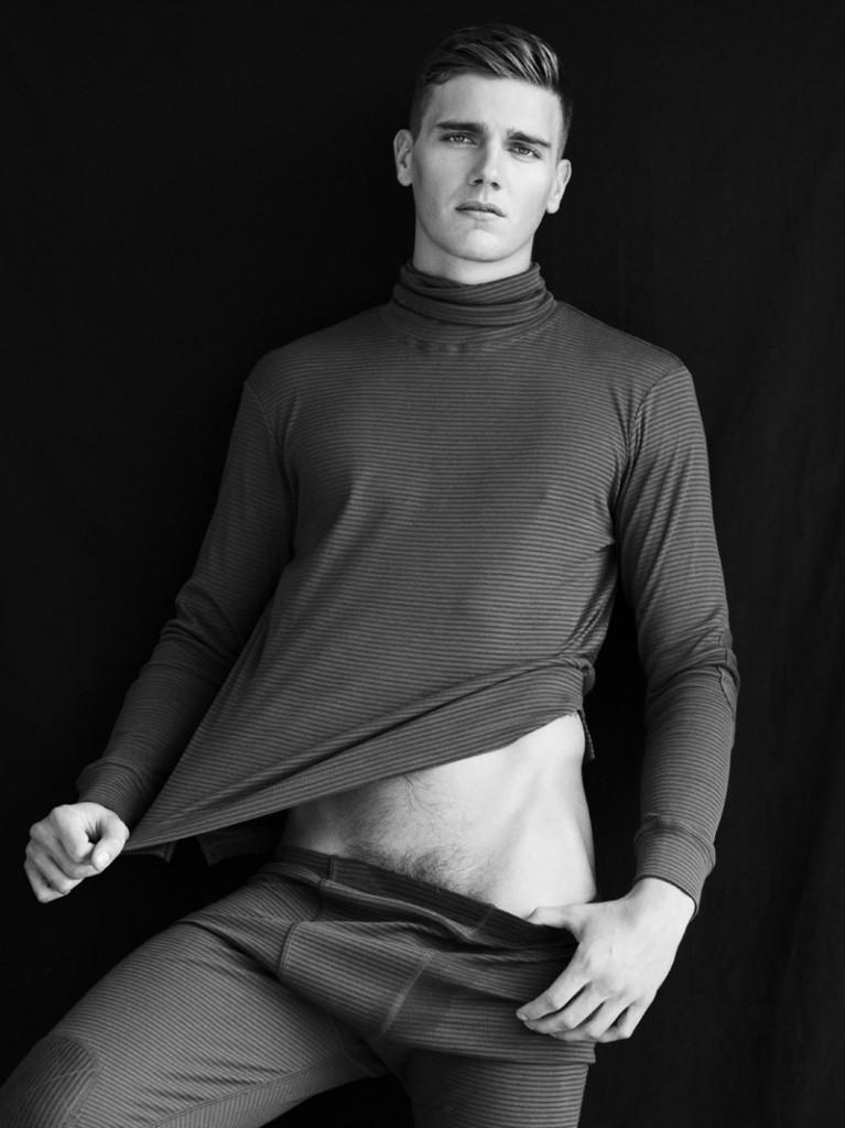 Matt / image courtesy Chosen Models (3)