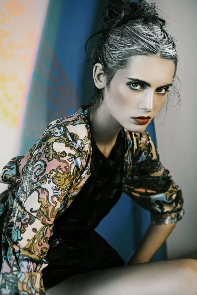 Romana / image courtesy Exit Model Management  (2)