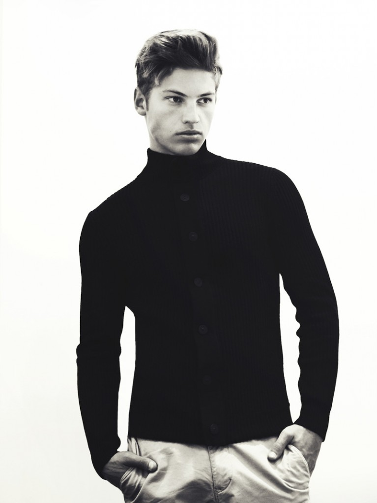Clancy / image courtesy DT Model Management (2)