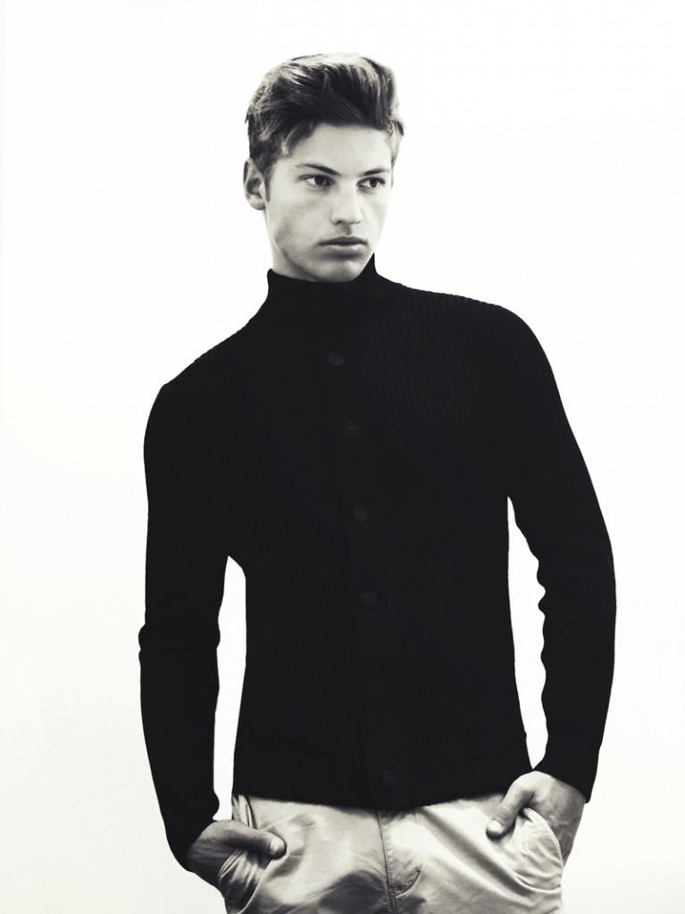 Clancy / image courtesy DT Model Management (2)
