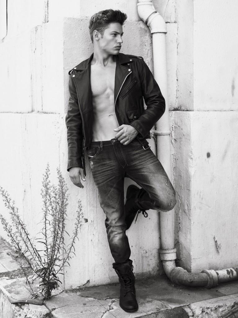 Clancy / image courtesy DT Model Management (3)