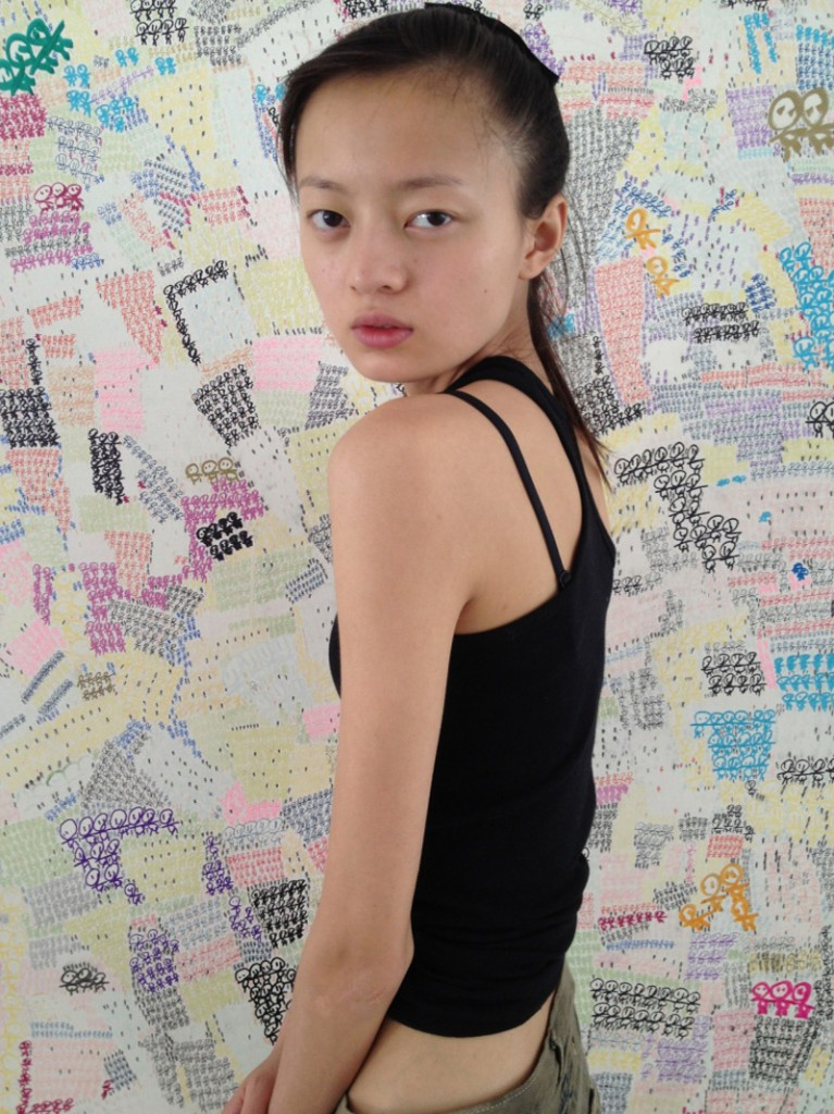 Jing / image courtesy Liquidmodels/Wilhelmina (18)