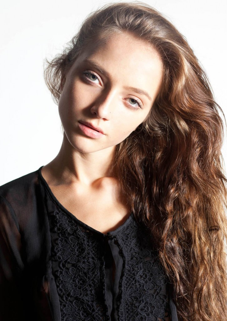 Nastya / image courtesy TANN Management (2)