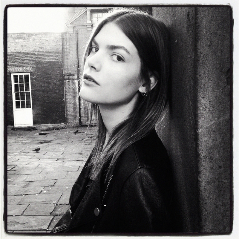 Lucie / IMG London (3)