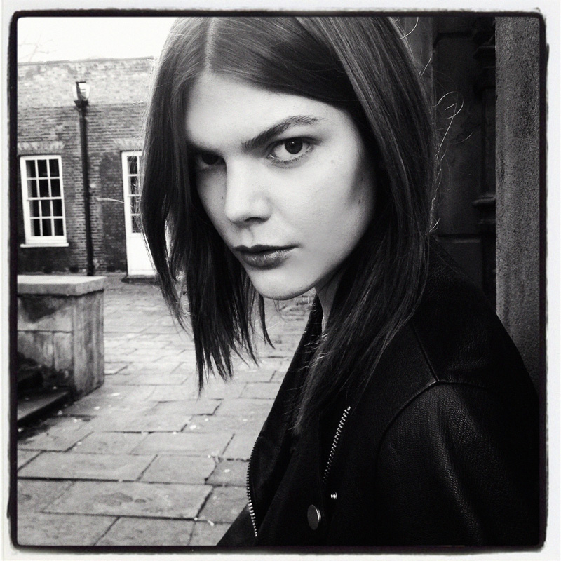 Lucie / IMG London (1)