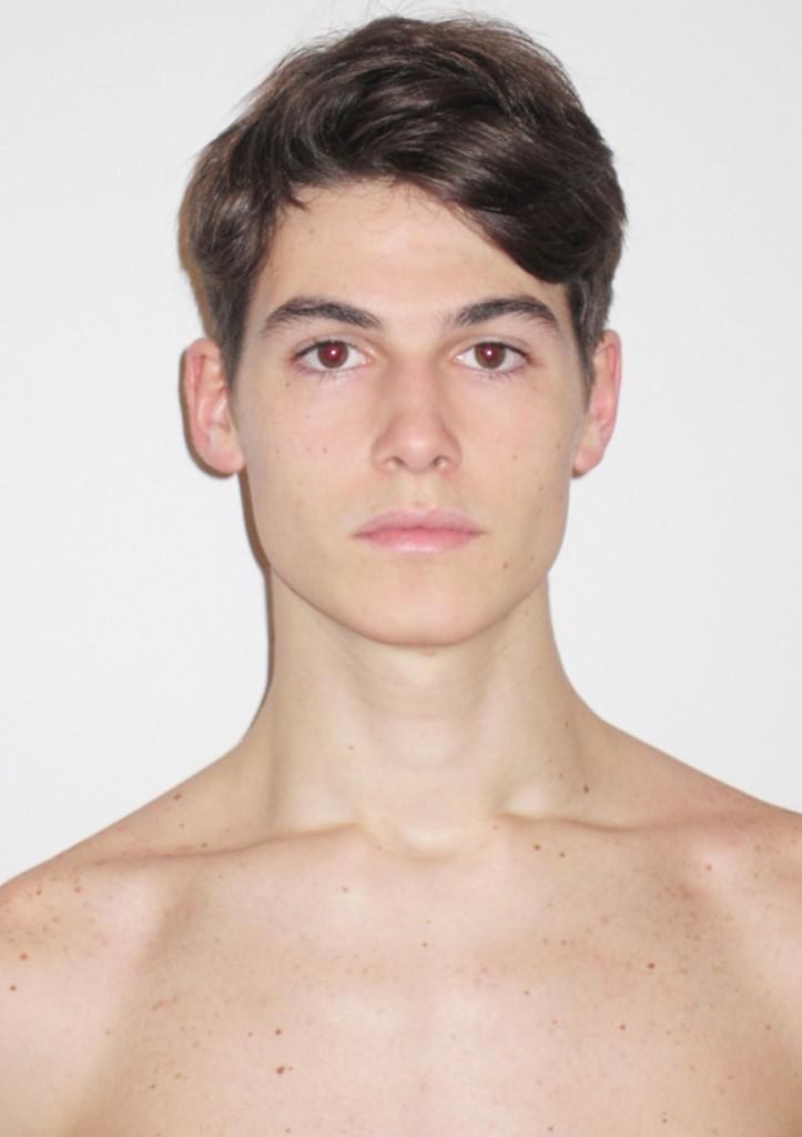 Felix / polaroid courtesy IMM Bruxelles (9)