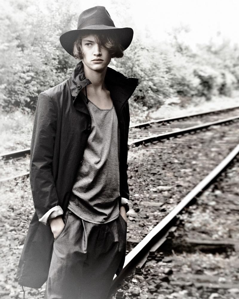 Axel / image courtesy Louisa Models (3)