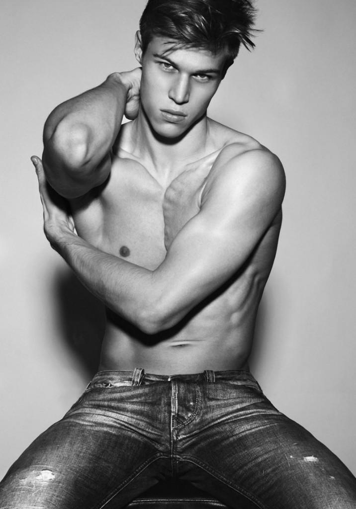 Alexej / image courtesy Wiener Models (6)