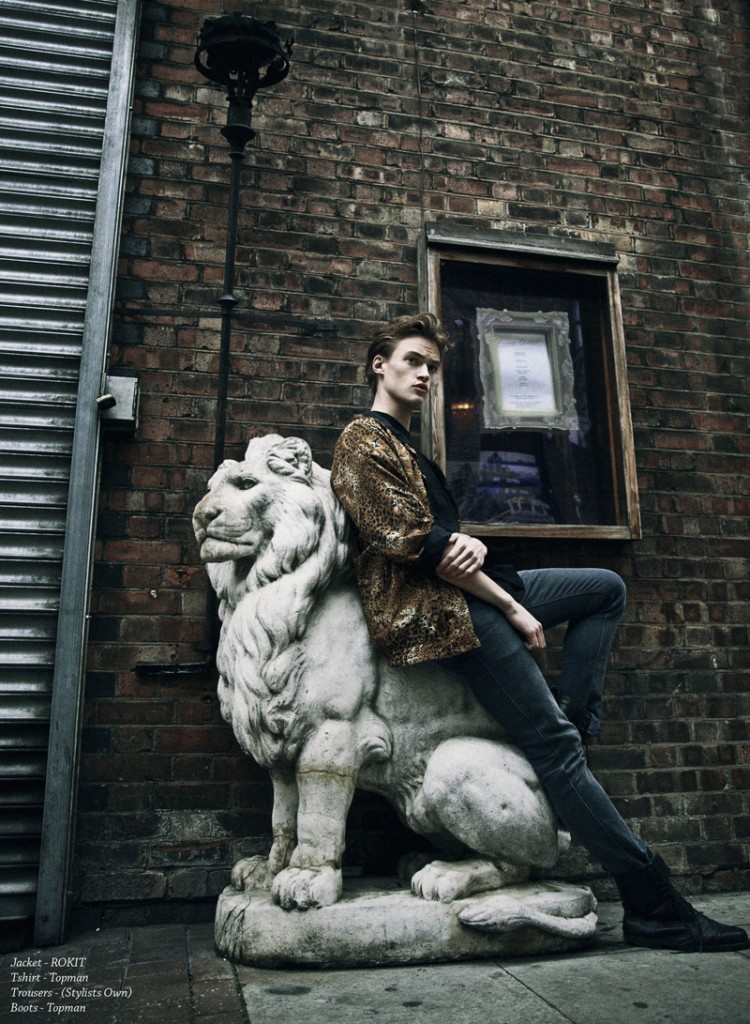 Axel / image courtesy Louisa Models (10)