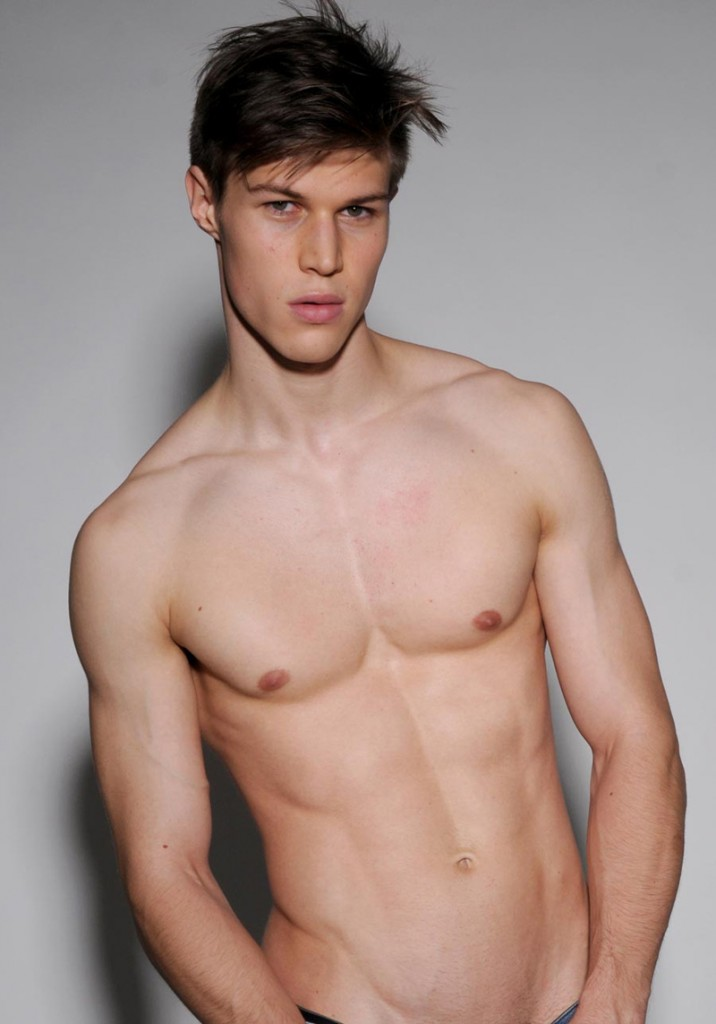 Alexej / image courtesy Wiener Models (8)