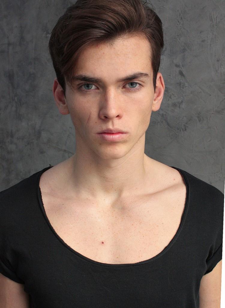 Edgar / image courtesy Icon Model Management (19)
