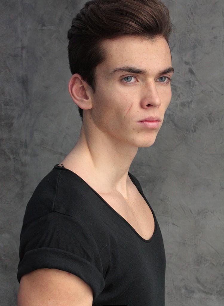 Edgar / image courtesy Icon Model Management (18)