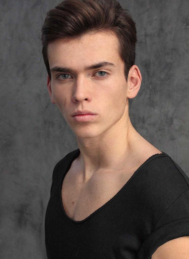 Edgar / image courtesy Icon Model Management (17)