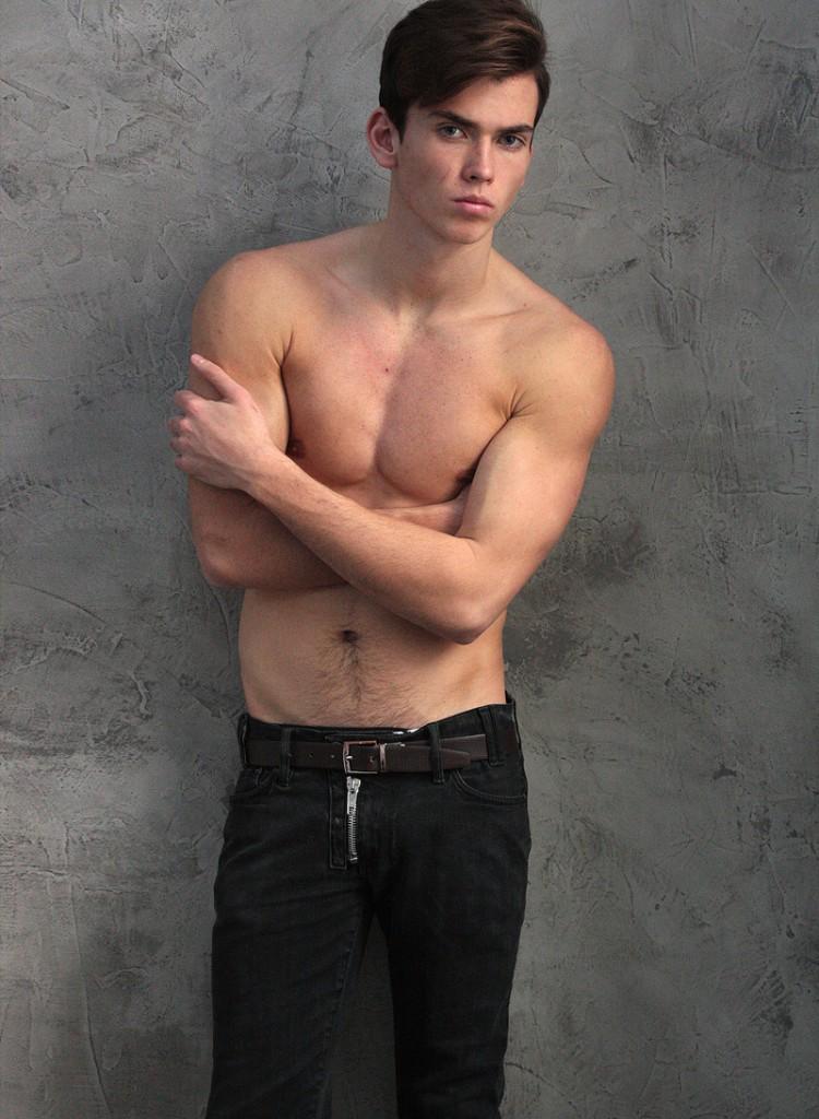 Edgar / image courtesy Icon Model Management (13)