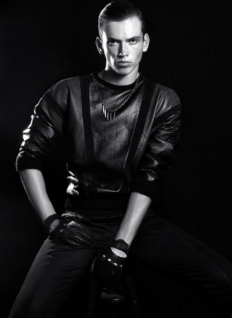 Edgar / image courtesy Icon Model Management (4)