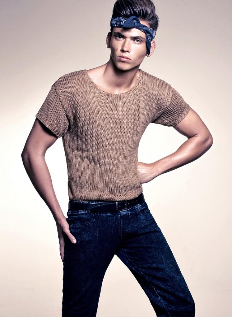 Edgar / image courtesy Icon Model Management (5)