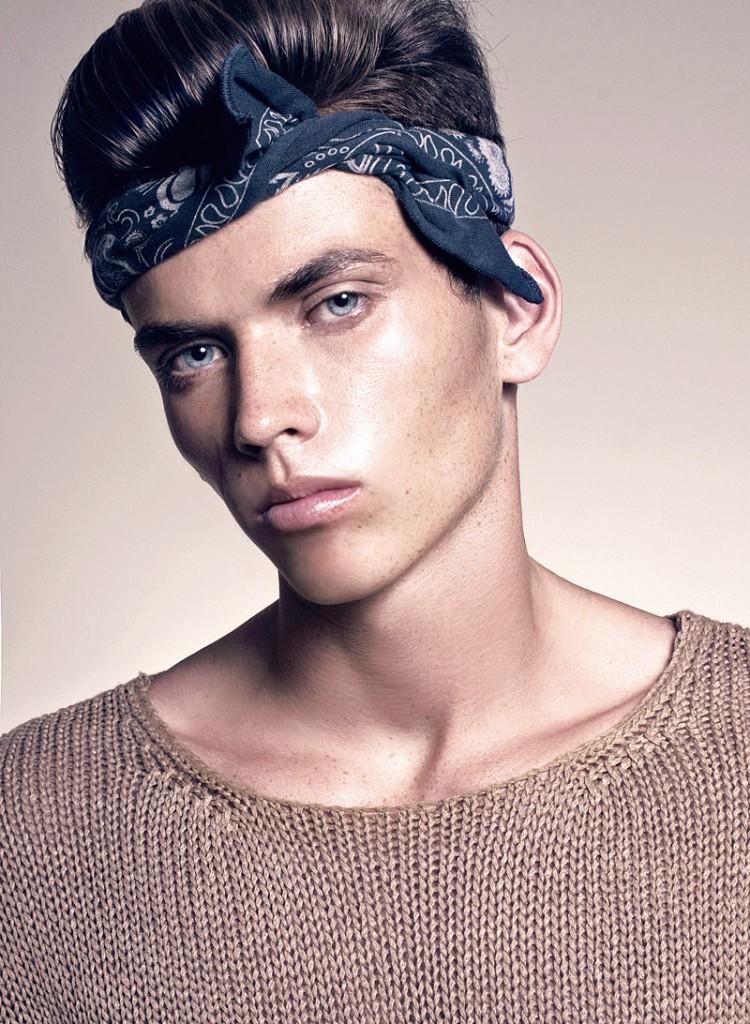 Edgar / image courtesy Icon Model Management (6)