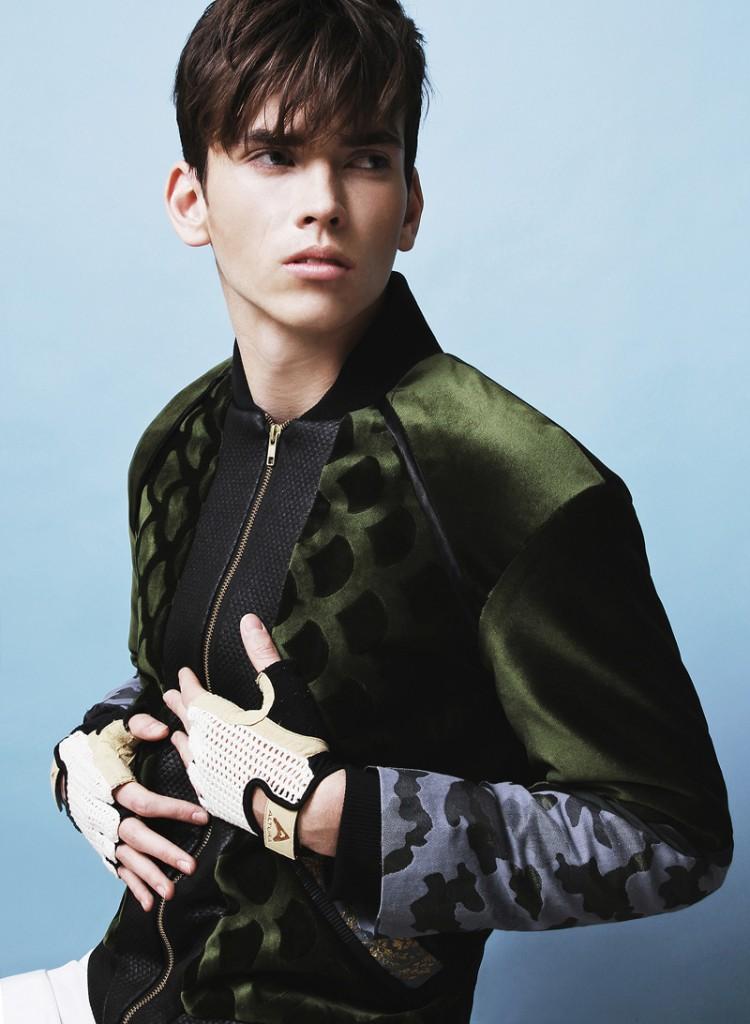 Edgar / image courtesy Icon Model Management (8)