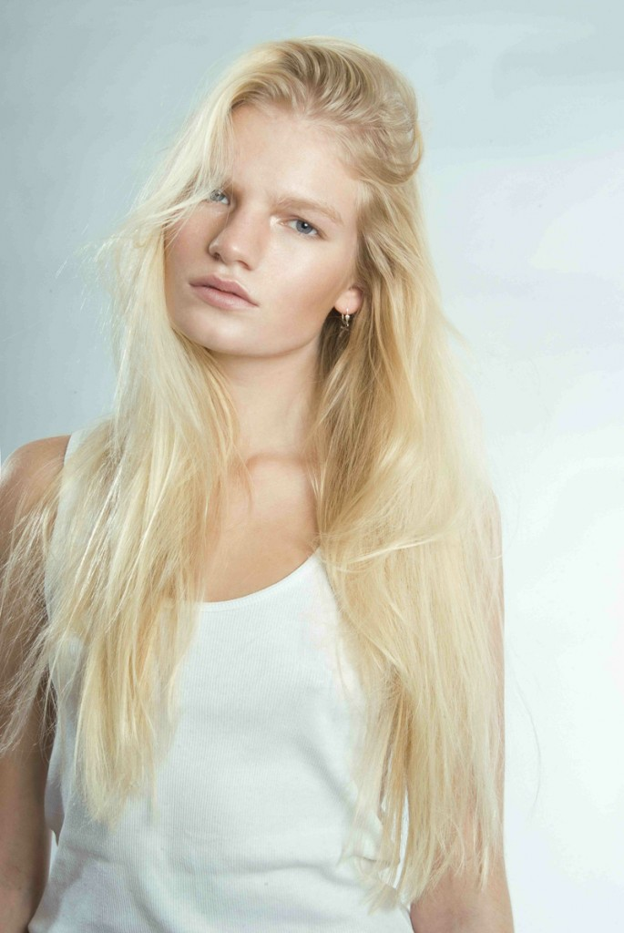 Eleonora / image courtesy AM Modelmanagement (5)