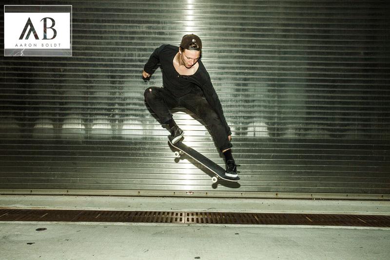 Keno weidner skate