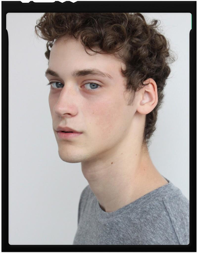 Sam / Elmer Olsen (3)