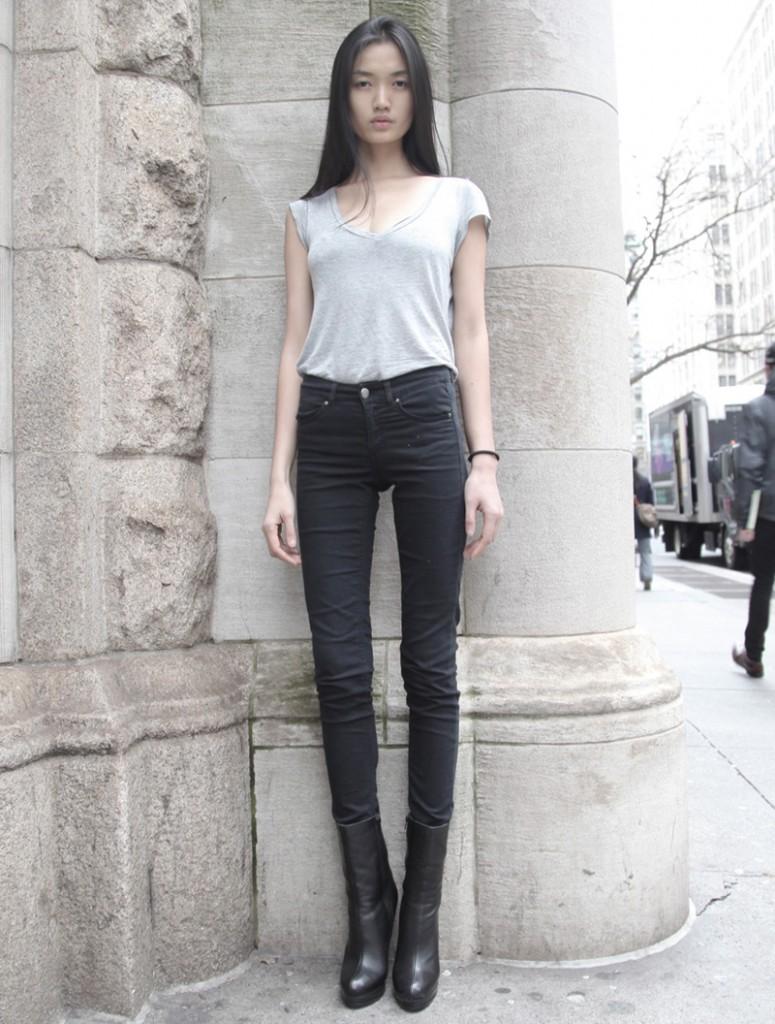 Qi Wen / image courtesy Wilhelmina (11)