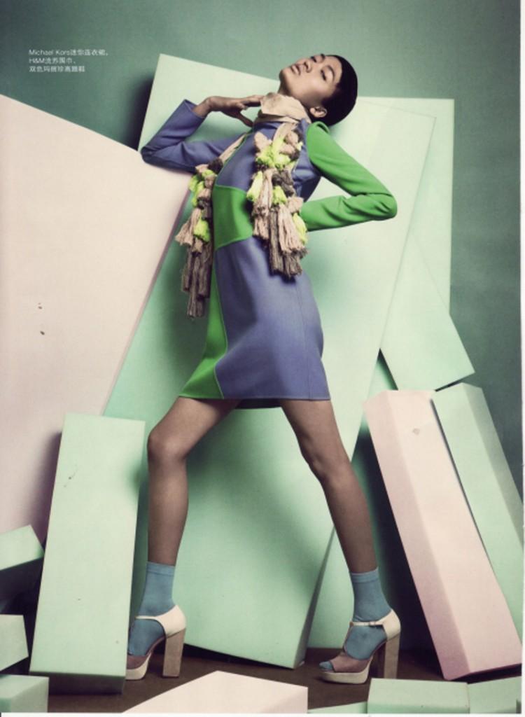 Qi Wen / image courtesy Wilhelmina (5)
